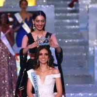"""Корону  """"Мисс мира 2018"""" получила модель из Мексики"""