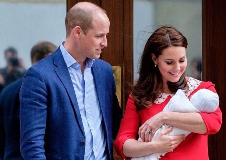 Кейт Миддлтон планирует стать мамой в четвертый раз - СМИ