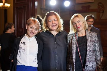 Елена Голец презентовала новую коллекцию Dolcedonna