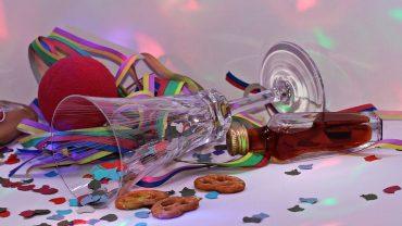 Новый год без опьянения: лайфхаки от Ульяны Супрун