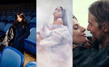 Rolling Stone назвал топ-20 поп-альбомов уходящего года
