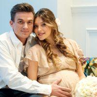 Официально: Регина Тодоренко вышла замуж