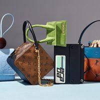 Модные сумки 2019: составлен рейтинг главных трендов