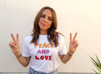"На шоу ""Х-фактор"" выступит звезда Spice Girls"