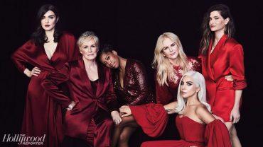 Леди Гага, Николь Кидман, Рейчел Вайс и другие звезды обсудили изменения в Голливуде