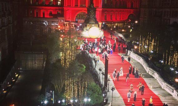 Кто получил модный оскар: имена лауреатов премии Fashion Awards 2018