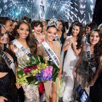 """Титул """"Мисс Вселенная2018"""" получила участница из Филиппин"""