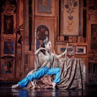 В Киеве состоится творческий вечер Екатерины Кухар