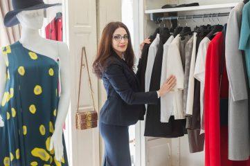 """Лаура Овакимян: """"Мой стиль – это классика, приправленная настроением"""""""