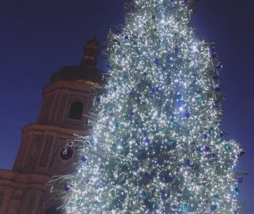 Как отметить Новый год у главной елки столицы: список активностей