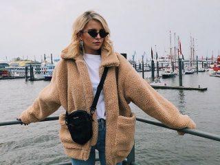 Тепло и модно: 10 самых необходимых вещей в холодное время