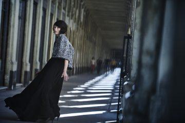 Тильда Суинтон снялась для обложки японского глянца
