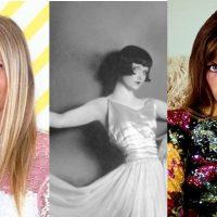 Ультракороткое каре и боб до плеч: Vogue выбрал лучшие стрижки всех времен