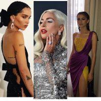 Не только модели: в британском Vogue назвали самых стильных женщин года