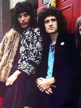 Песня группы Queen стала самым популярным хитом ХХ века