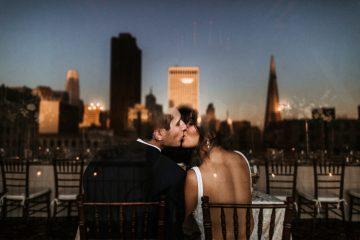 Junebug Weddings опубликовал топ-50 свадебных фото за 2018 год