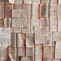 Книга года 2018: в BBC Украина назвали лучших писателей