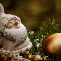 """""""Рождественский взрыв"""": Сеть покоряет забавный праздничный флешмоб"""