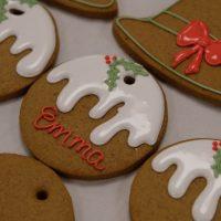 Королевское печенье: рецепт имбирного угощения от Букингемского дворца