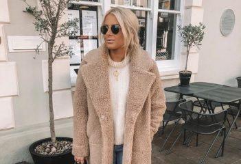 Палитра зимы: 5 модных цветовых сочетаний в одежде