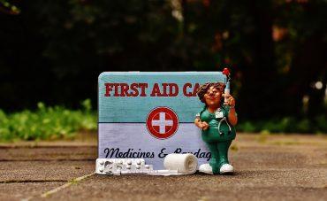 Ульяна Супрун рассказала, как правильно собрать аптечку для чрезвычайных ситуаций