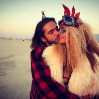 Счастливы вместе: Хайди Клум поделилась романтичными селфи с возлюбленным