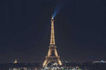 Неделя моды в Париже 2019: опубликовано расписание всех показов