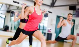 Занятия спортом влияют на наши доходы — исследование
