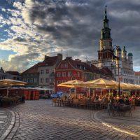Идея для отпуска: Польша