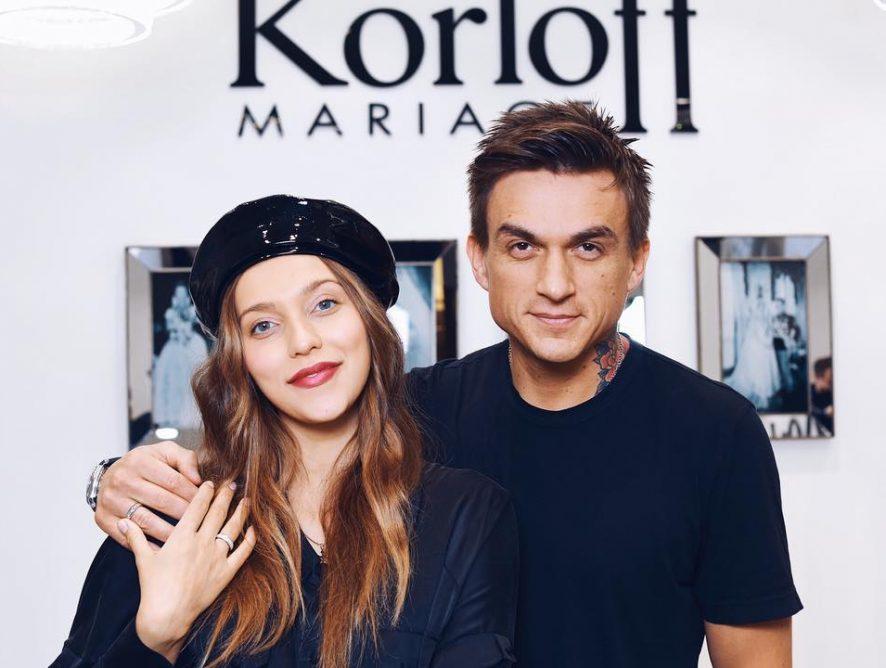 Регина Тодоренко родила первенца: все подробности