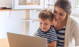 Детский влогинг: почему не нужно бояться YouTube-канала вашего ребенка