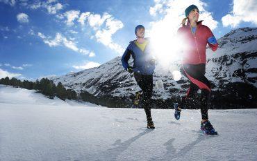 Как бегать зимой: 6 советов для комфортных пробежек