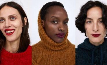 Zara выпустит дебютную коллекцию декоративной косметики