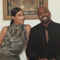 В честь пятилетней годовщины брака Ким Карадашян создаст свадебную бьюти-линию