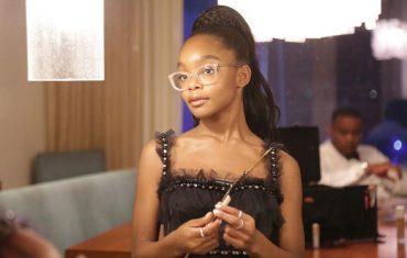 Самым юным исполнительным продюсером Голливуда станет 14-летняя девочка