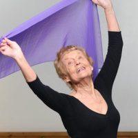 81-летняя британская балерина покорила судей танцевального талант-шоу