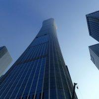 Китай поставил новый рекорд по строительству небоскребов