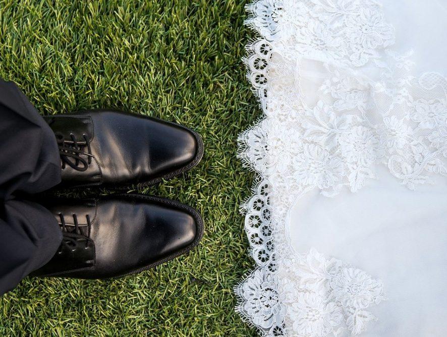 День рождения любви: украинцам предложили юбилейные брачные церемонии