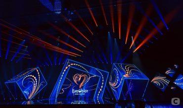 """Нацотбор на """"Евровидение 2019"""": Надежда Матвеева стала ведущей трансляции с бекстейджа"""
