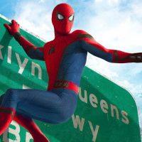 """Sony и Marvel опубликовали трейлер нового """"Человека-паука"""""""