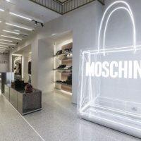 Итальянский бренд Moschino обвинили в расизме