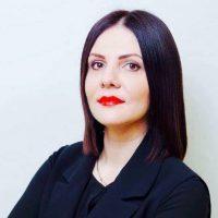 Hair-стилист Наталья Данилюк: об уходе за волосами зимой и трендах в окрашивании