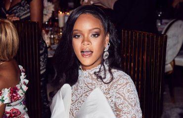 Рианна закрутила роман с рэпером A$AP Rocky — СМИ