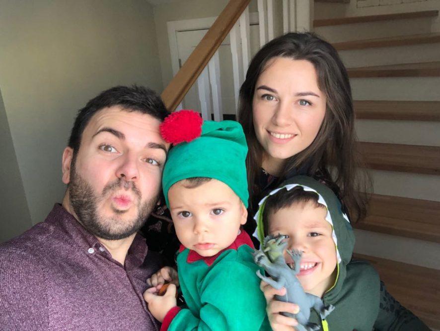 Григорий Решетник рассказал, почему встретил Новый год без семьи