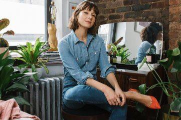 Старые джинсы в обмен на скидку: J. Crew будут перерабатывать деним