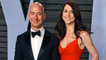 Основатель Amazon и наследница L'Oreal: Forbes опубликовал рейтинг богачей