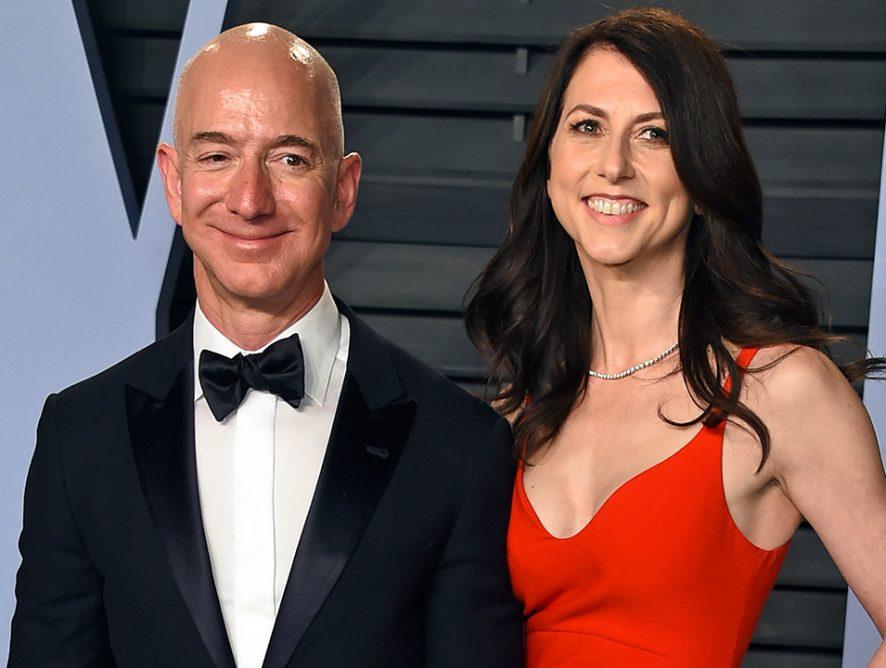 Самый богатый человек в мире объявил о разводе после 25 лет брака