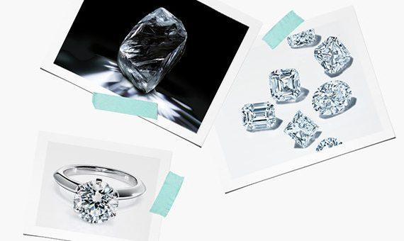 Tiffany & Co. показали свой первый адвент-календарь