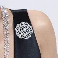 Chanel посвятили новую ювелирную коллекцию любимым камелиям Коко Шанель