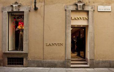 В Lanvin назвали имя нового креативного директора